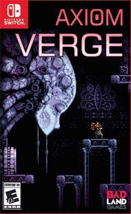 Switch Axiom Verge