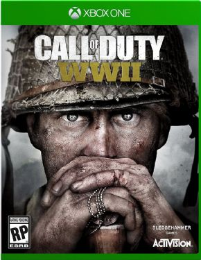 Xbox One Call of Duty World War 2